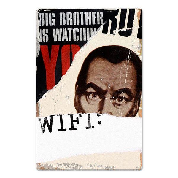 Placa Wifi Big Brother