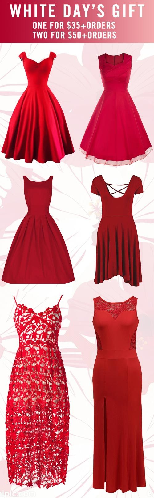 Throw it on and call it a day. Hot Sale for White Valentine's Day. Try various styles for Spring Break. Come and hit wonderful Gifts&outfits at Cupshe.com