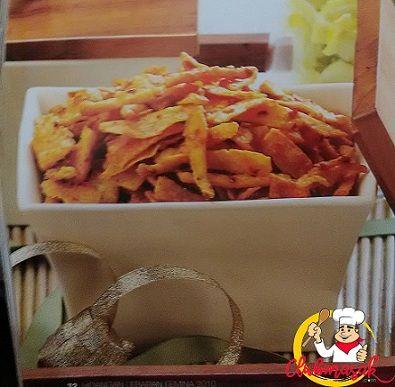 Resep Singkong Karamel Pedas, Menu Makanan Sehat, Club Masak