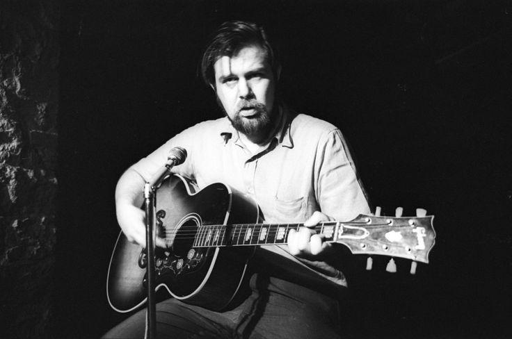 Meet Dave Van Ronk, the Folk Singer Who Inspired 'Inside Llewyn Davis'   Rolling Stone  I would love to see Inside Llewyn Davis by the Coen Brothers