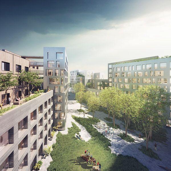 University Of Amsterdam Dorms: 9 Best TU Campus, Mekelpark, (Delft, The Netherlands