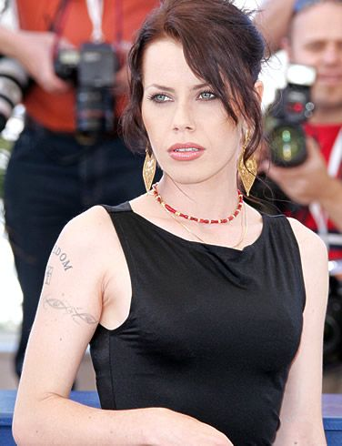 Fairuza Balk - One of the most understated actresses in history!