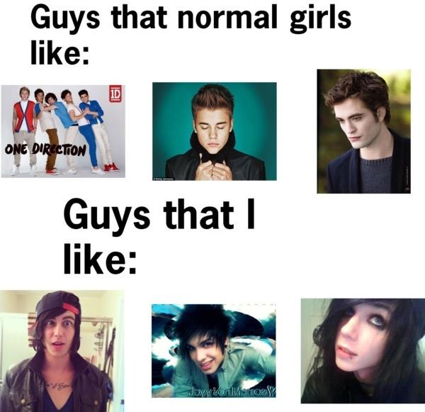 Girls Lick Guys