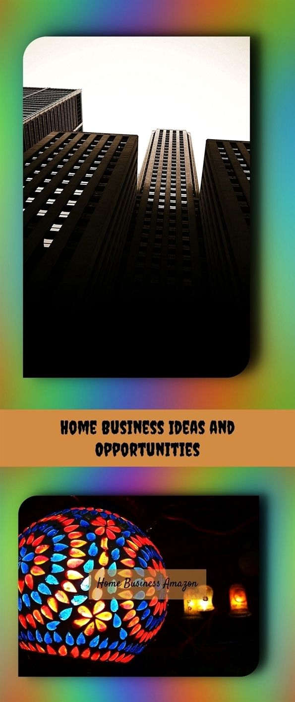 Home Business Ideas And Opportunities8192018061516311725