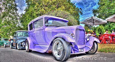 1920s Vintage American Car Ford Hot Rod American Vintage Australian Cars
