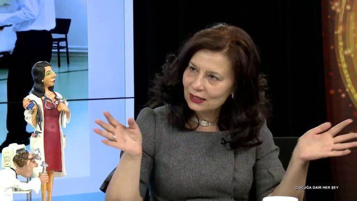 Ege Üni. Engelli Çocuklara Dair Projeleri    Prof Dr Sema Aydoğdu ile ço...