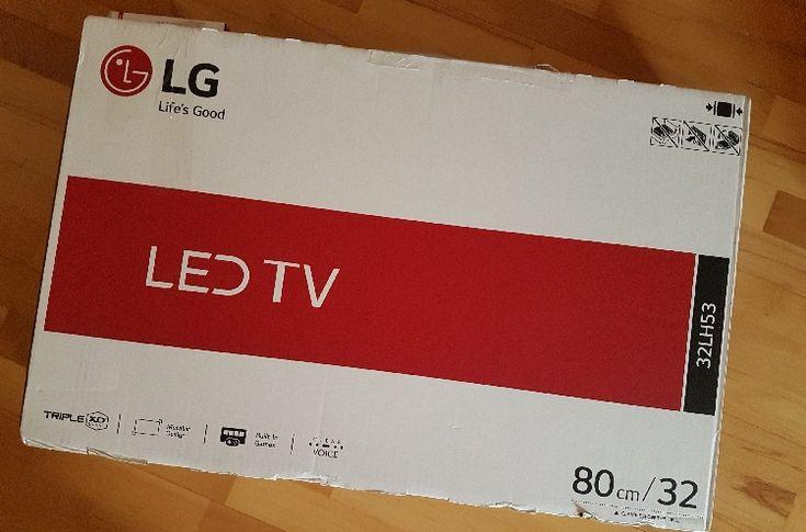 CONCURS: Castiga un televizor LG Game TV (32LH530V)