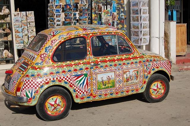 Very nueva Fiat 500 | Flickr - Photo Sharing!