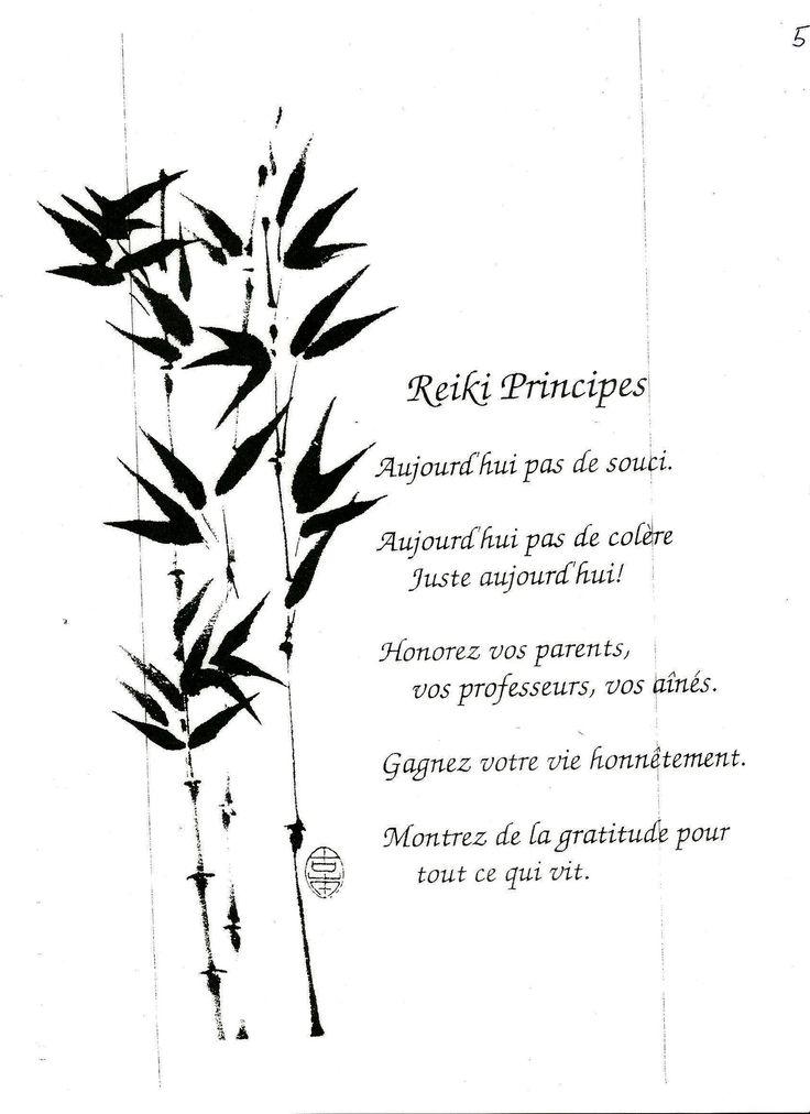 les-cinq-preceptes-du-reiki - soinreiki-reflexologie64