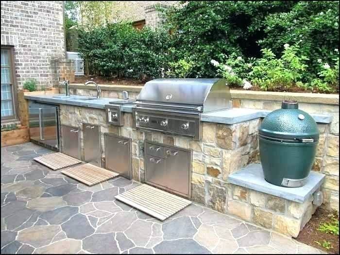 Outdoor Kitchen Frame Charcoal Google Search Backyard Kitchen Outdoor Kitchen Outdoor Kitchen Design