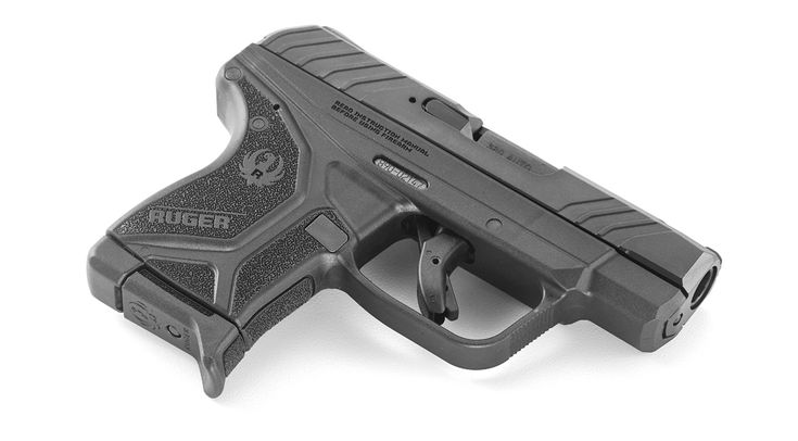 The Ruger LCP II is the LCP we all may have been waiting for! This new model has manageable iron sights, better stippling, and an improved trigger.