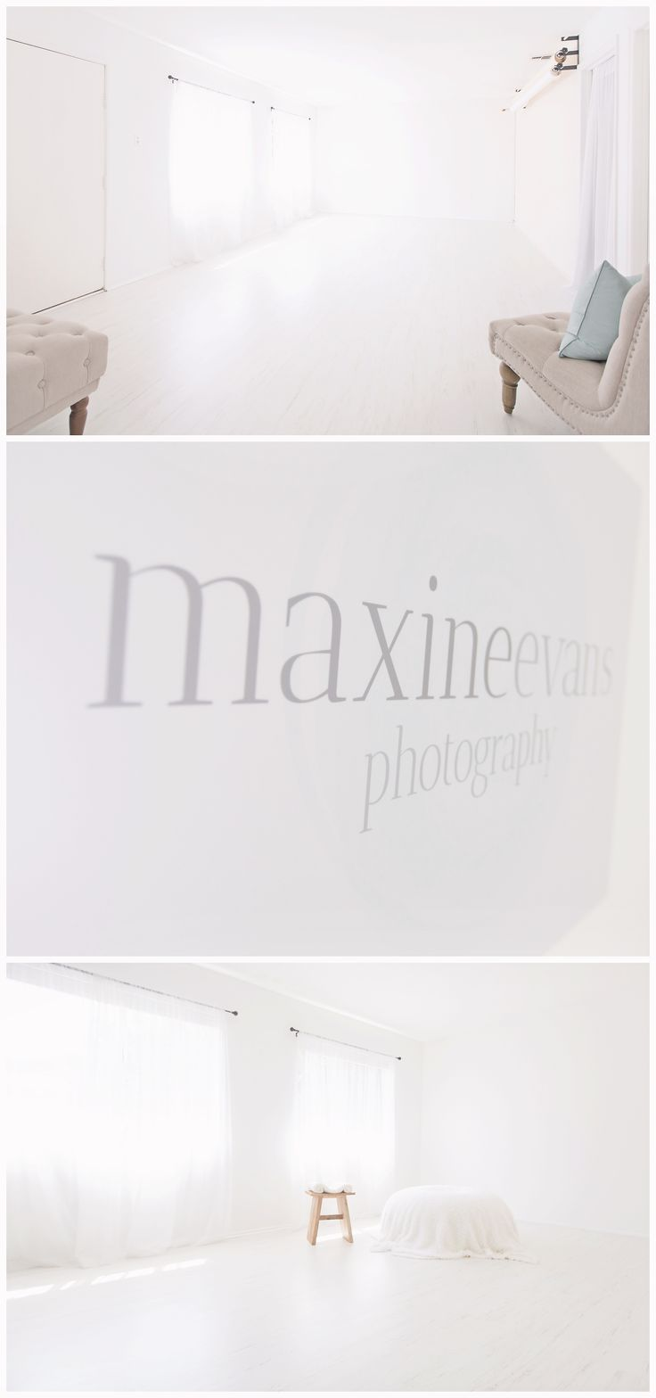 White Brushed Pine is the perfect complement to @mevansphoto studio! Check out her gorgeous photos using it as a backdrop. #Photography #Studio #WhiteFlooring