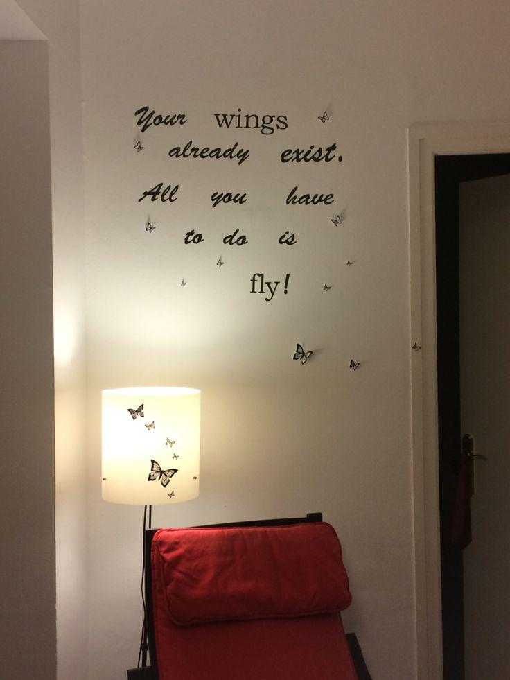 Wall sticker Livingroom