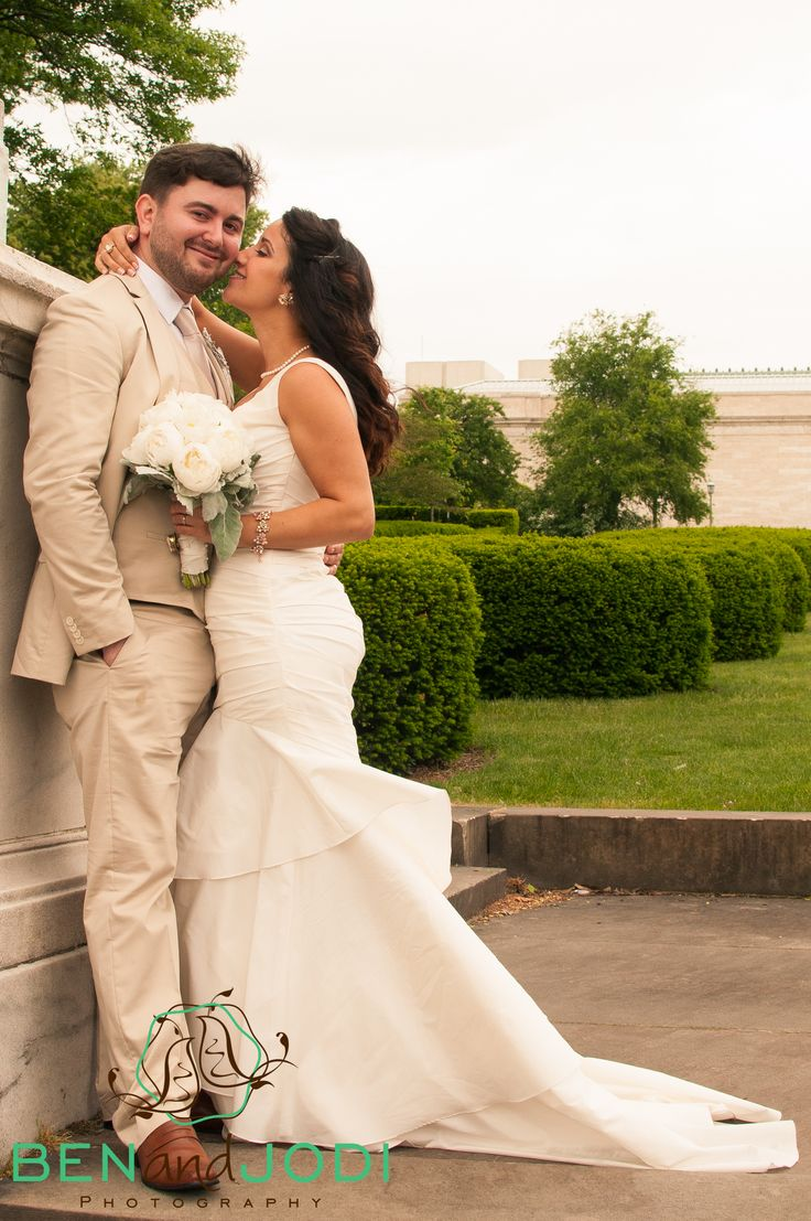 small intimate weddings southern california%0A A beautiful Ohio Wedding with formals at Wade Oval Park in downtown  Cleveland  A small
