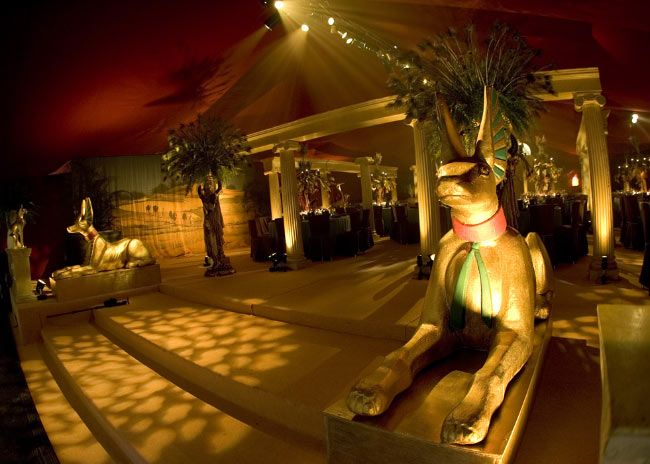 Egyptian Themed Party Theme Reviews And Photos