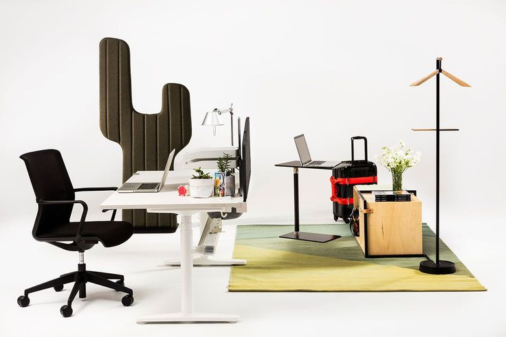Zenith Interiors: Orbis 120 Degree, office, corporate, sit to stand desk, agile working