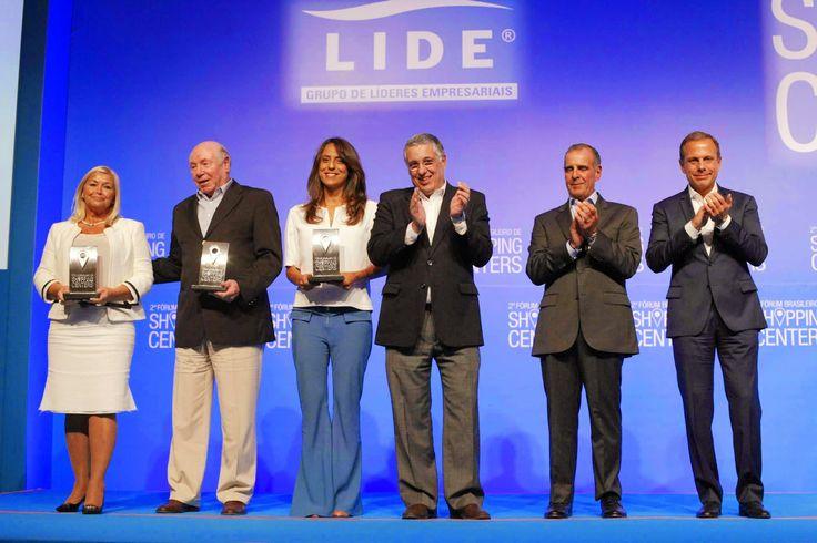 TV Foz em Destaque: Palladium recebe o Prêmio Lide Shopping Center 201...