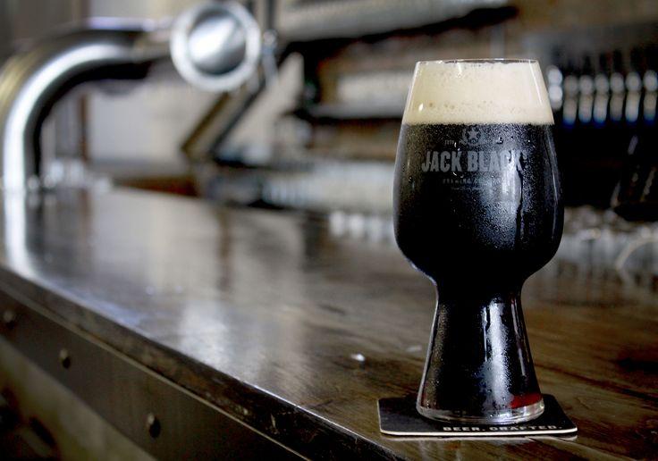 Jack Black Stout