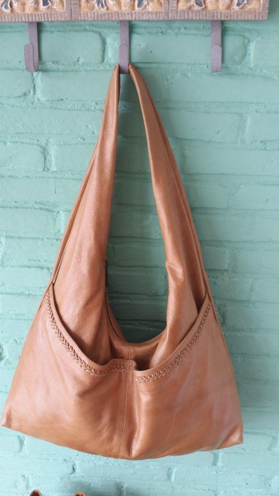 Catrine boho bag