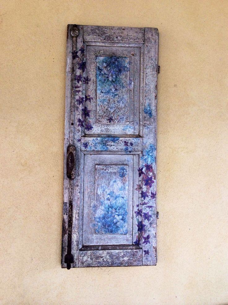 Persiana decor