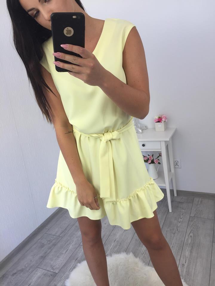 3e333e898ad9 Krásne šaty na leto vo veľkostiach S