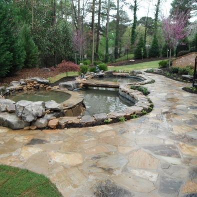 17 best ideas about koi pond design on pinterest pond for Koi pond builders mn