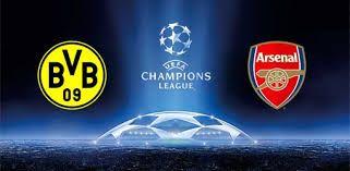 DuniaBet.Me : Ulasan Liga Champions 2014/2015 Grup D Borussia Dortmund Versus Arsenal