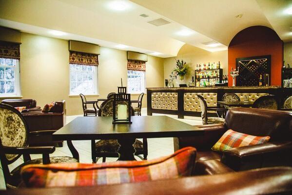 Adlington Hall/Hunting Lodge New Bar Area Superb Venue for Weddings and Events