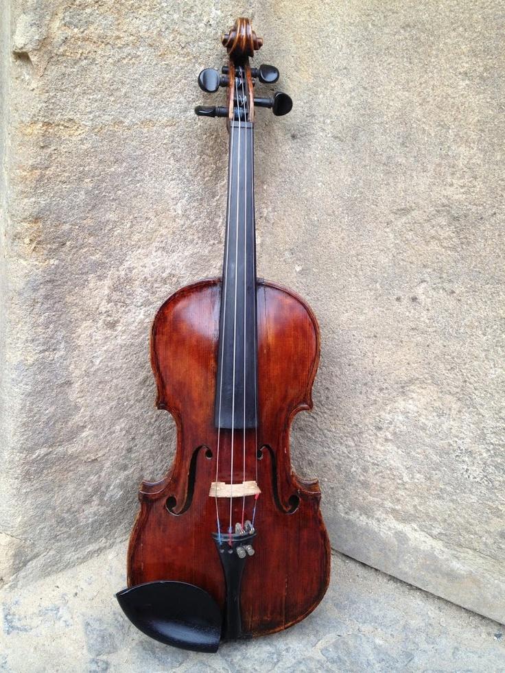 staré housle #1325 ( old violin ) 4/4