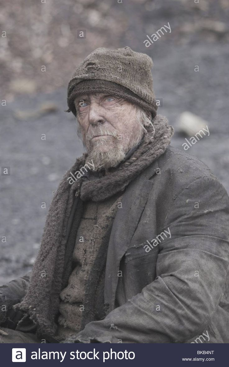 The Road Year : 2009 Director : John Hillcoat Robert Duvall Based On Stock Photo, Royalty Free Image: 29134052 - Alamy