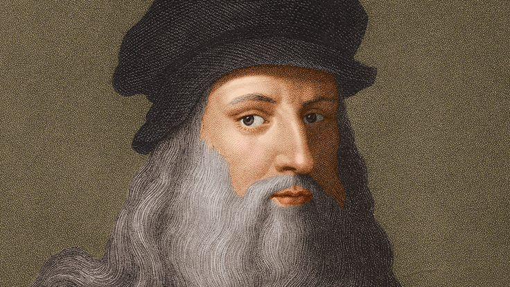 Leonardo De Vinci- Leonardo De Vinci.