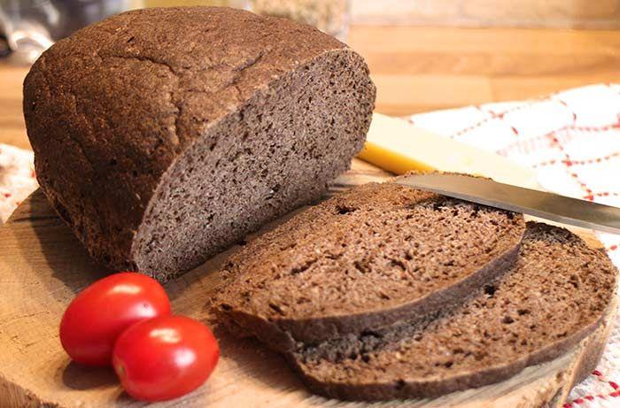 Leckeres Rezept für ein kohlenhydratarmes Brot, dass aufgrund seines sehr geringen Kohlenhydratanteils auch für eine ketogene Diät sehr gut geeignet ist.