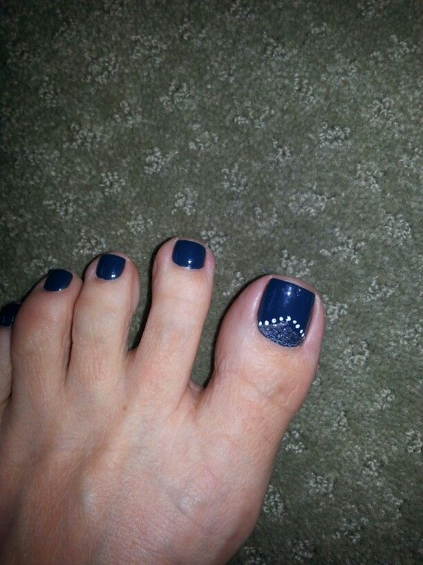 Blue jean toe nail art - 171 Best Pedicure Ideas Images On Pinterest Nail  Scissors, - Blue Toe Nail Designs Graham Reid