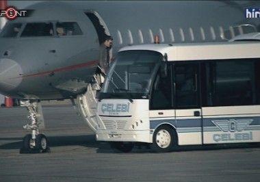 Kényszerleszállást hajtott végre egy repülő Budapesten | 24.hu