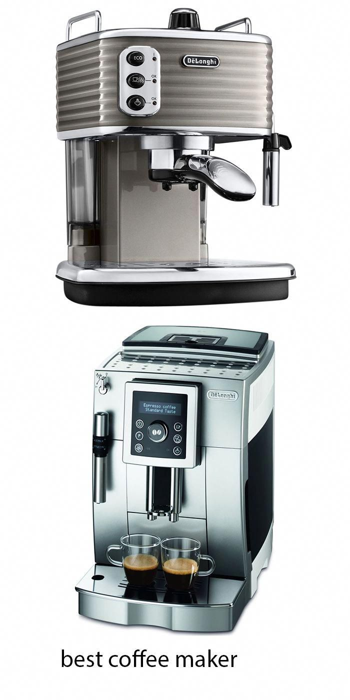 Best Coffee Makers Consumer Reports Bestespressomachine Espresso
