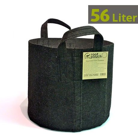 Root Pouch 56 Liter