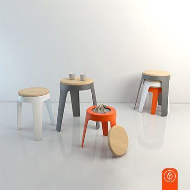 Mobilier design et objet de créateur en ligne - Beetle Design