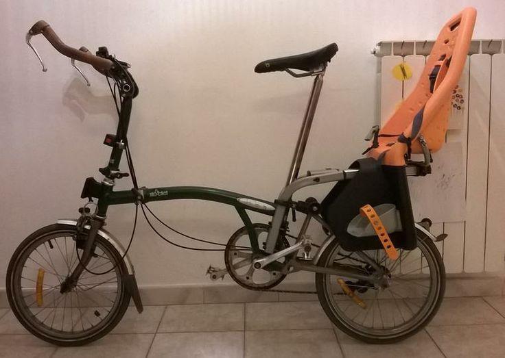 Bike Seat Baby Frankie Pinterest Bicycling