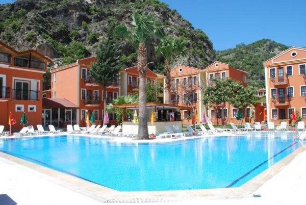 Fethiye Akdeniz Beach Hotel hakkında detaylı bilgi, ekonomik erken rezervasyon fırsatları ve konaklama seçenekleri için 0256 612 6600 ı arayın.