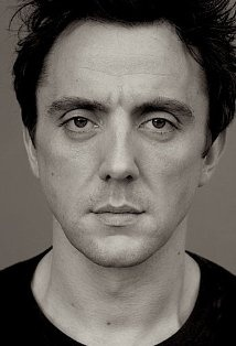 Peter Serafinowicz...slightly odd choice but I stand by it.