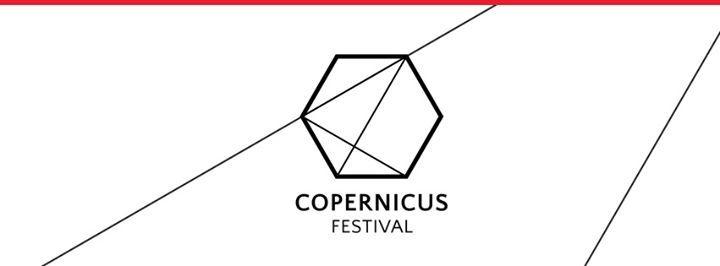 Hello World! we are Copernicus Festival :) https://www.facebook.com/copernicusfestival Facebook official profile / cover