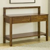 Found it at Joss & Main - Alba Acacia Sideboard