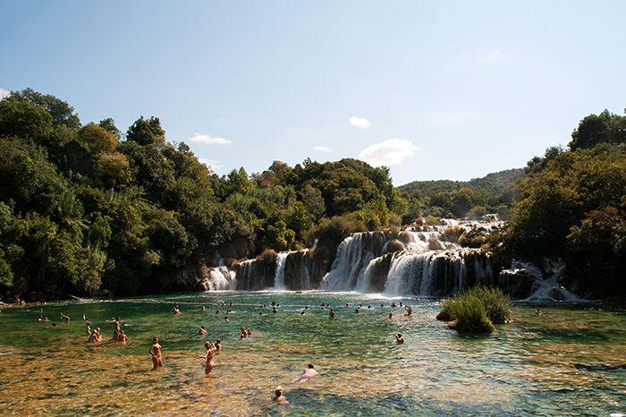 Dalmatien Reisetipps - 5 Tage in 5 Städten in Kroatien #nature #kroatien #dalmatien