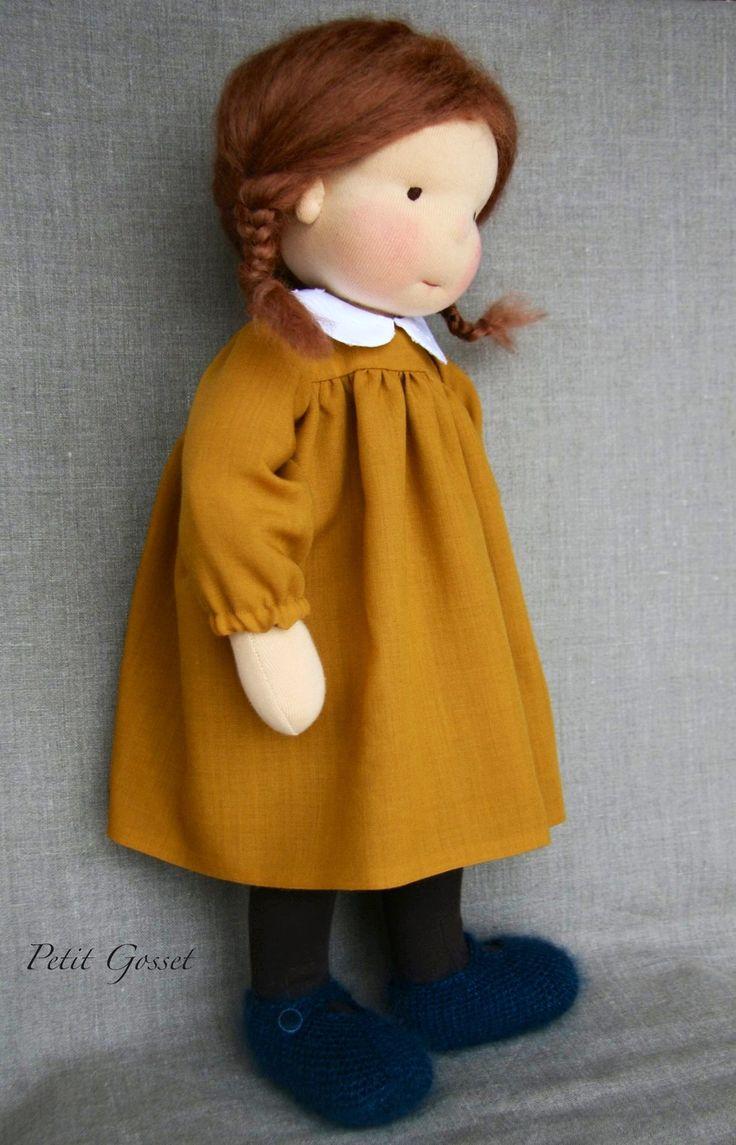 ''Lara''. (By Petit Gosset), want this one...