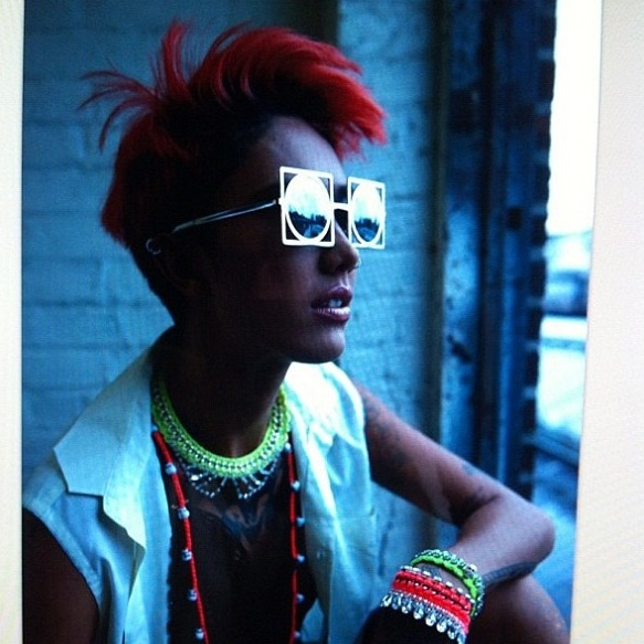 .lets funk. A day before sandy shoot in NYC