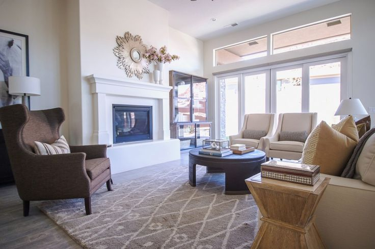 468 best images about family rooms on pinterest for Augusta interior designs