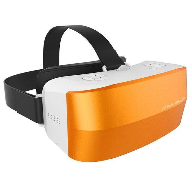 VR 3D Glasses V9 All-in-One Helmet Virtual Reality Goggles 1G+8G