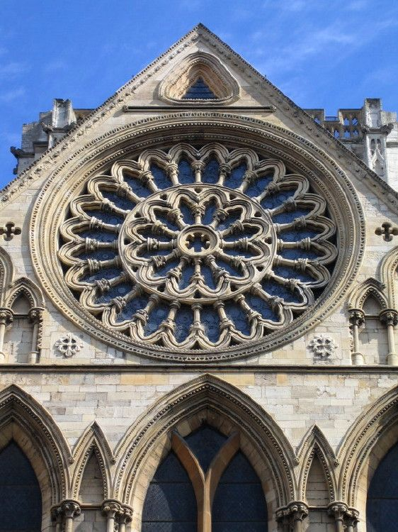 59 best rose window images on pinterest home ideas for Rose window york minster