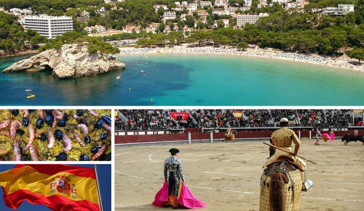 Why expat choose to retire in Spain