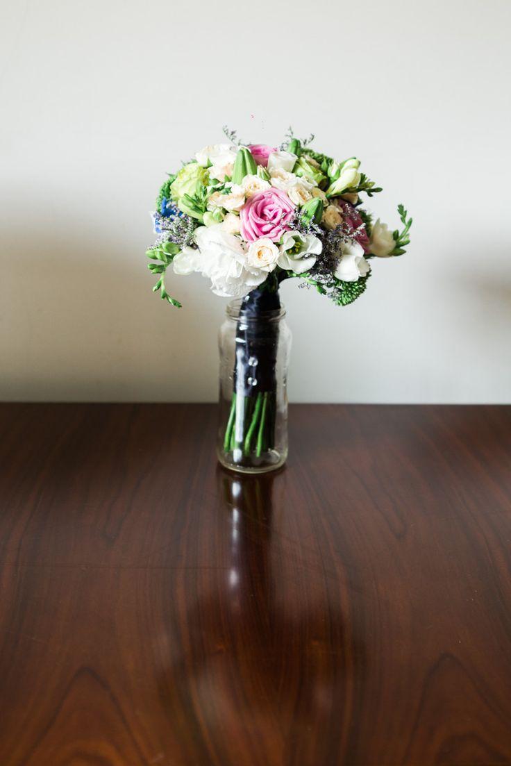 Bouquet de noiva #flores #ramo #noiva